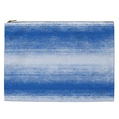 Ombre Cosmetic Bag (xxl)  by ValentinaDesign