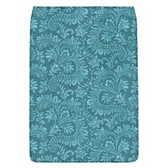 Floral Pattern Flap Covers (l)  by ValentinaDesign