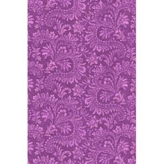 Floral Pattern 5 5  X 8 5  Notebooks by ValentinaDesign