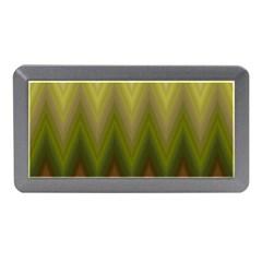 Zig Zag Chevron Classic Pattern Memory Card Reader (mini)