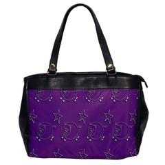 Pig Star Pattern Wallpaper Vector Office Handbags