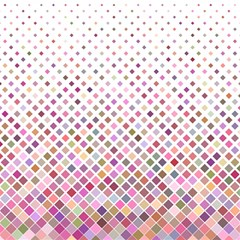 Pattern Square Background Diagonal Magic Photo Cubes