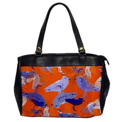 Seagull Gulls Coastal Bird Bird Office Handbags