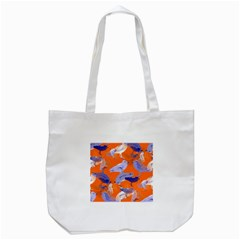 Seagull Gulls Coastal Bird Bird Tote Bag (white)
