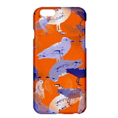 Seagull Gulls Coastal Bird Bird Apple Iphone 6 Plus/6s Plus Hardshell Case