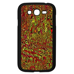 Modern Abstract 45c Samsung Galaxy Grand Duos I9082 Case (black) by MoreColorsinLife