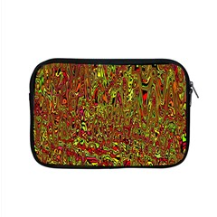 Modern Abstract 45c Apple Macbook Pro 15  Zipper Case by MoreColorsinLife