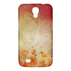 Flower Power, Cherry Blossom Samsung Galaxy Mega 6 3  I9200 Hardshell Case