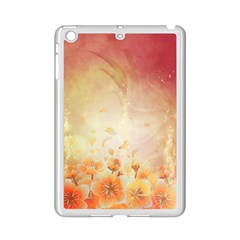 Flower Power, Cherry Blossom Ipad Mini 2 Enamel Coated Cases by FantasyWorld7