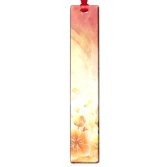 Flower Power, Cherry Blossom Large Book Marks by FantasyWorld7