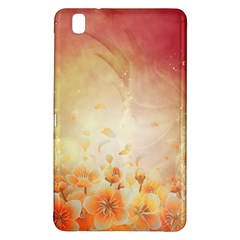 Flower Power, Cherry Blossom Samsung Galaxy Tab Pro 8 4 Hardshell Case by FantasyWorld7