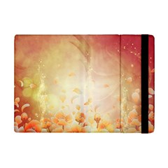 Flower Power, Cherry Blossom Ipad Mini 2 Flip Cases by FantasyWorld7