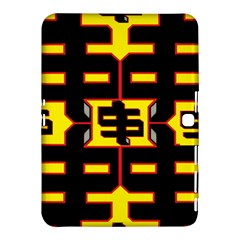 Give Me The Money Samsung Galaxy Tab 4 (10 1 ) Hardshell Case  by MRTACPANS