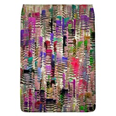 Colorful Shaky Paint Strokes                        Samsung Galaxy Grand Duos I9082 Hardshell Case by LalyLauraFLM