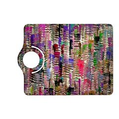 Colorful Shaky Paint Strokes                        Samsung Galaxy Note 3 Soft Edge Hardshell Case by LalyLauraFLM