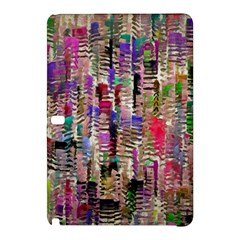 Colorful Shaky Paint Strokes                        Nokia Lumia 1520 Hardshell Case by LalyLauraFLM