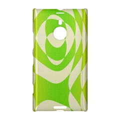 Green Shapes Canvas                        Samsung Galaxy S5 Hardshell Case by LalyLauraFLM