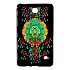Rain Meets Sun In Soul And Mind Samsung Galaxy Tab 4 (8 ) Hardshell Case  by pepitasart