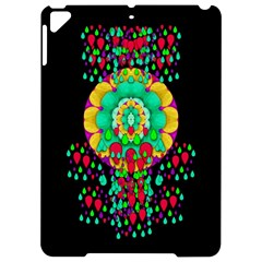 Rain Meets Sun In Soul And Mind Apple Ipad Pro 9 7   Hardshell Case by pepitasart