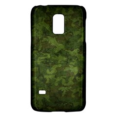 Military Background Spots Texture  Galaxy S5 Mini by amphoto