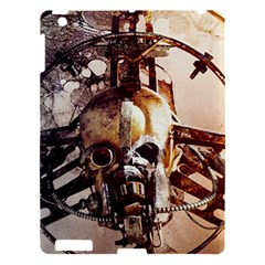 Mad Max Mad Max Fury Road Skull Mask  Apple Ipad 3/4 Hardshell Case by amphoto