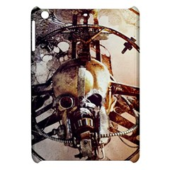 Mad Max Mad Max Fury Road Skull Mask  Apple Ipad Mini Hardshell Case by amphoto