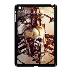 Mad Max Mad Max Fury Road Skull Mask  Apple Ipad Mini Case (black) by amphoto