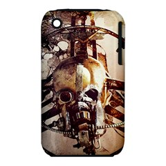 Mad Max Mad Max Fury Road Skull Mask  Iphone 3s/3gs by amphoto