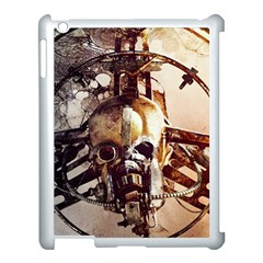 Mad Max Mad Max Fury Road Skull Mask  Apple Ipad 3/4 Case (white) by amphoto