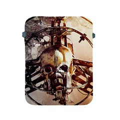 Mad Max Mad Max Fury Road Skull Mask  Apple Ipad 2/3/4 Protective Soft Cases by amphoto