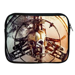 Mad Max Mad Max Fury Road Skull Mask  Apple Ipad 2/3/4 Zipper Cases by amphoto
