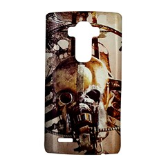 Mad Max Mad Max Fury Road Skull Mask  Lg G4 Hardshell Case by amphoto