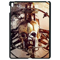 Mad Max Mad Max Fury Road Skull Mask  Apple Ipad Pro 9 7   Black Seamless Case by amphoto