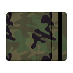 Military Spots Texture Background  Samsung Galaxy Tab Pro 8 4  Flip Case by amphoto