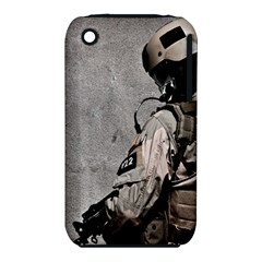 Cool Military Military Soldiers Punisher Sniper Iphone 3s/3gs by amphoto