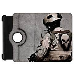 Cool Military Military Soldiers Punisher Sniper Kindle Fire Hd 7  by amphoto