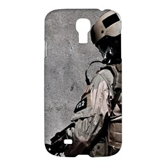 Cool Military Military Soldiers Punisher Sniper Samsung Galaxy S4 I9500/i9505 Hardshell Case by amphoto
