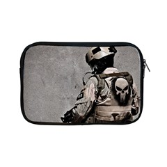 Cool Military Military Soldiers Punisher Sniper Apple Ipad Mini Zipper Cases by amphoto