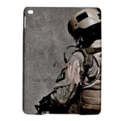 Cool Military Military Soldiers Punisher Sniper Ipad Air 2 Hardshell Cases by amphoto