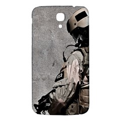 Cool Military Military Soldiers Punisher Sniper Samsung Galaxy Mega I9200 Hardshell Back Case by amphoto