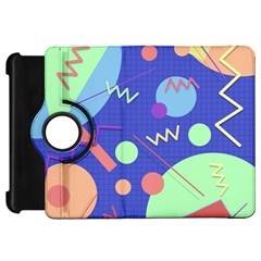 Memphis #42 Kindle Fire Hd 7  by RockettGraphics