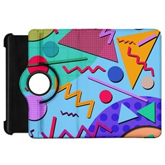 Memphis #10 Kindle Fire Hd 7  by RockettGraphics
