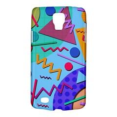 Memphis #10 Galaxy S4 Active by RockettGraphics