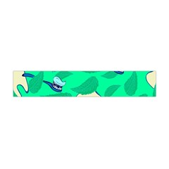 Pattern Seamless Background Desktop Flano Scarf (mini)