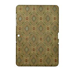 P¨|cs Hungary City Five Churches Samsung Galaxy Tab 2 (10 1 ) P5100 Hardshell Case