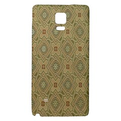 P¨|cs Hungary City Five Churches Galaxy Note 4 Back Case