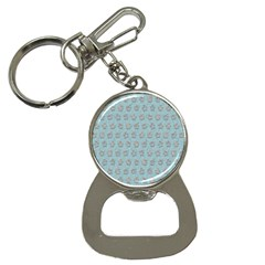 Texture Background Beige Grey Blue Button Necklaces