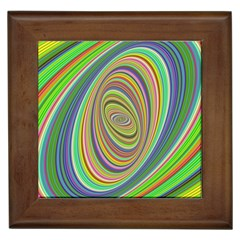 Ellipse Background Elliptical Framed Tiles by Nexatart