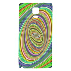 Ellipse Background Elliptical Galaxy Note 4 Back Case