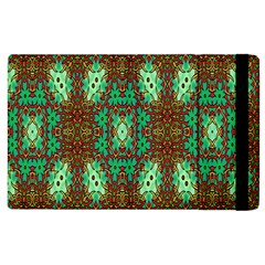 Art Design Template Decoration Apple Ipad 2 Flip Case